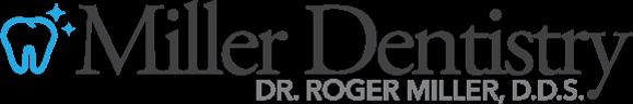 miller dentistry logo